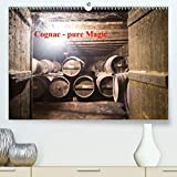 Cognac - pure Magie (Premium, hochwertiger DIN A2 Wandkalender 2021, Kunstdruck in Hochglanz): Die Region Cognac und die Herstellung des Cognacs wird beschrieben (Monatskalender, 14 Seiten )