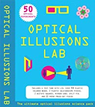 Optical Illusions Lab w/ Accessories