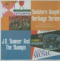 Jd Sumner & The Stamps