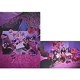 ITZY Guess Who Mini Album (Day Version)