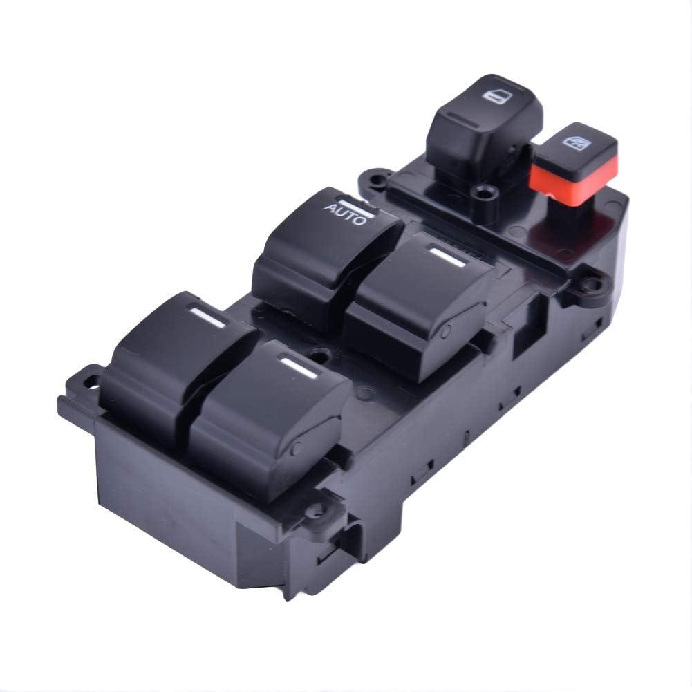Ai CAR FUN Electric Power Window Master Control Switch Front Dri
