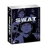 ソフトシェル 特別狙撃隊 1stシーズン DVD-BOX S.W.A.T.(5枚組)