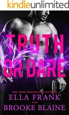 Truth or Dare (Dare to Try Book 3)