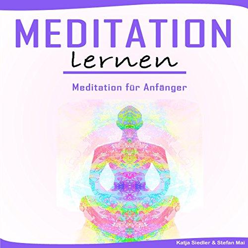 Meditation Lernen Titelbild