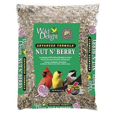 Wild Delight Nut N Berry, 5 lb