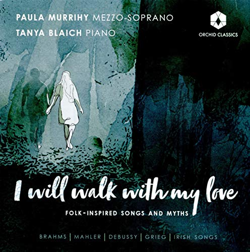 I Will Walk With My Love