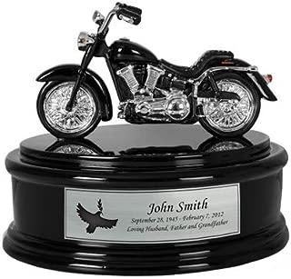 Best biker cremation urns Reviews