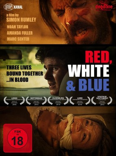 Red, White & Blue - Störkanal Edition