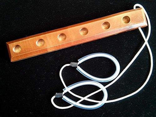 Stentor 1122 - Anclaje de suelo para silla de violonchelo/contrabajo