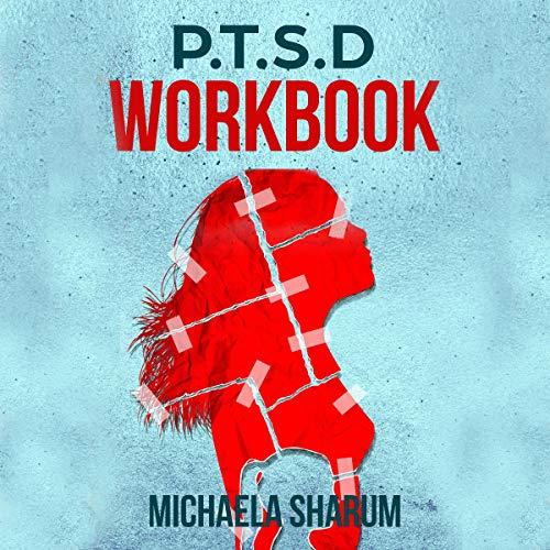 PTSD Workbook cover art