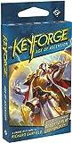 KeyForge: Cubierta de la Edad de la Ascensión