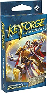 KeyForge: Age of Ascension Deck (B07RWLTN88) | Amazon price tracker / tracking, Amazon price history charts, Amazon price watches, Amazon price drop alerts