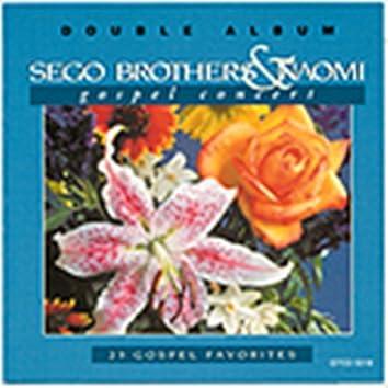 Sego Brothers & Naomi Gospel Concert