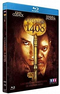Chambre 1408 [Édition SteelBook] (B001GPGXV8) | Amazon price tracker / tracking, Amazon price history charts, Amazon price watches, Amazon price drop alerts
