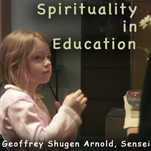 Spirituality in Education audiobook cover art