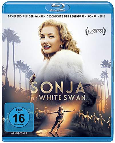 Sonja - The White Swan [Blu-ray]