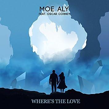 Where's The Love ft. Oscar Corney