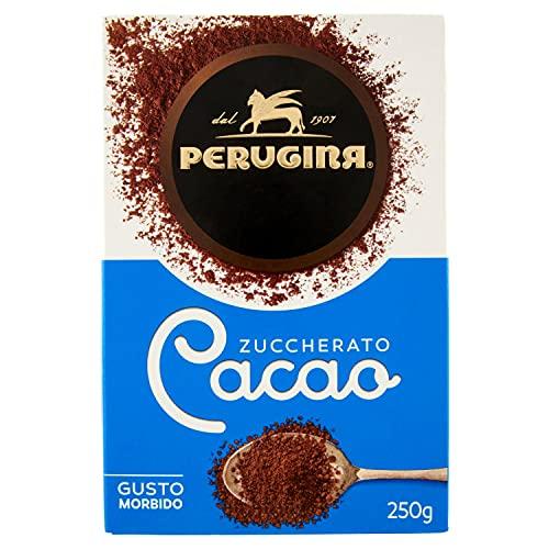 Perugina Cacao Zuccherato in Polvere, 250g