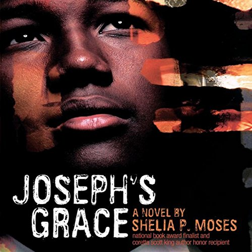 Joseph's Grace cover art