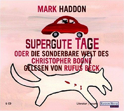 Supergute Tage, 5 Audio-CDs