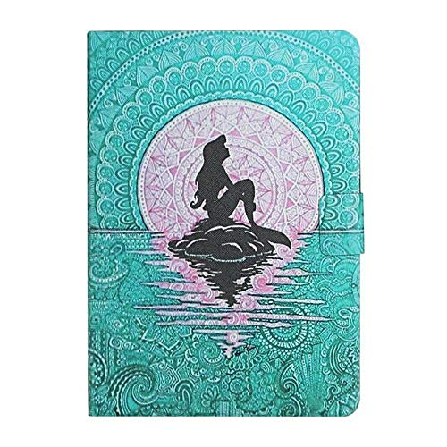 Case For Apple iPad 10.2 iPad Pro 11 2020 iPad Air 10.5 2019 Card Holder with Stand Pattern Full Body Cases Sexy Lady PU Leather-iPad_10.2''(2019)