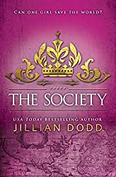 The Society by Jillian Dodd