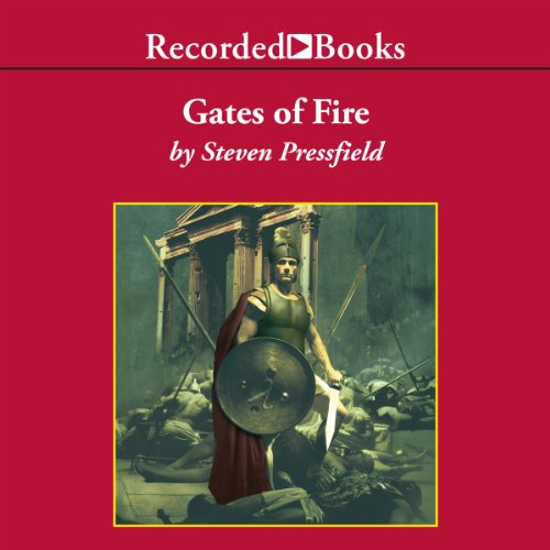 Gates of Fire cover art
