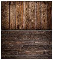 MAODING 両面異なるスタイル木目調セメントマーブルテクスチャの写真の背景紙メーカープロップ (Color : W, Size : 540x830mm)