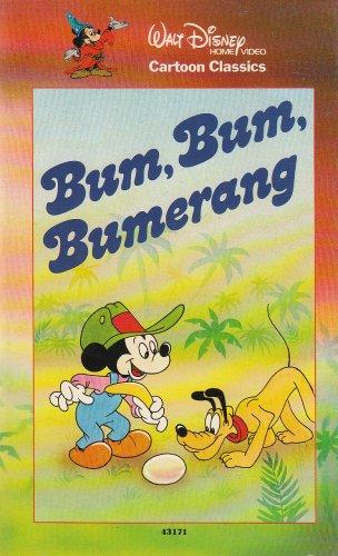 Bum, Bum, Bumerang
