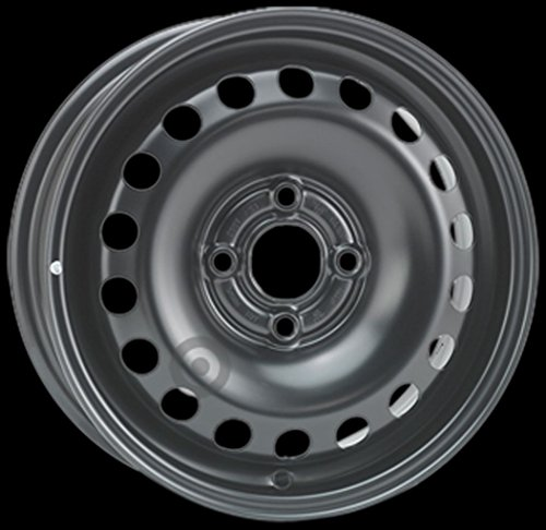 Alcar SF6795 Stahlfelge