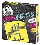 Moses 90324 Dr. Grips Logikpuzzle | Das Puzzlespiel mit Suchtfaktor | Logikspiel für 1 Spieler,...