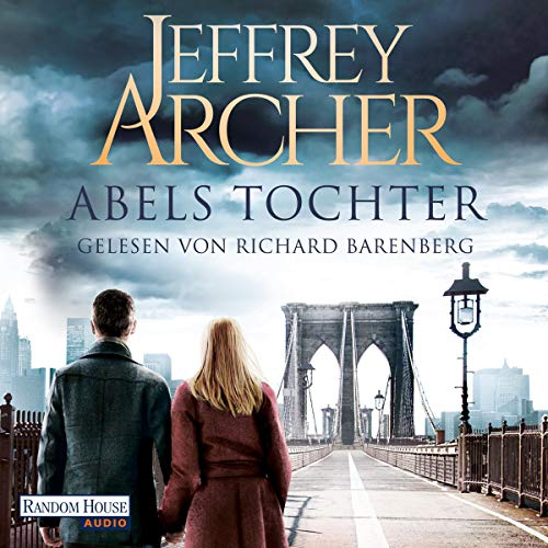 Abels Tochter audiobook cover art