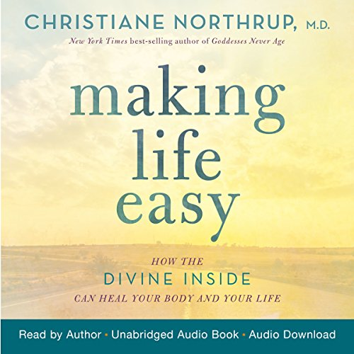Making Life Easy audiobook cover art