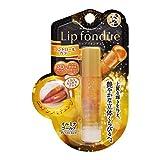 Rohto Mentholatum Lip Fondue Illumina Gold