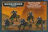 Juegos Workshop 997773359 en Warhammer 40.000 Necron Immortals/Deathmarks Juego