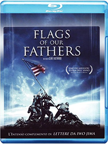 Flags of our fathers [Italia] [Blu-ray]