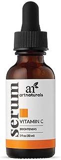 artNaturals Vitamin C Serum for skin 1 oz