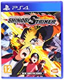 Naruto To Boruto: Shinobi Striker Ps4- Playstation 4