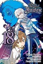 A Certain Magical Index, Vol. 18 (Manga)