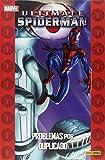 Ultimate Spiderman 4. Problemas Por Duplicado