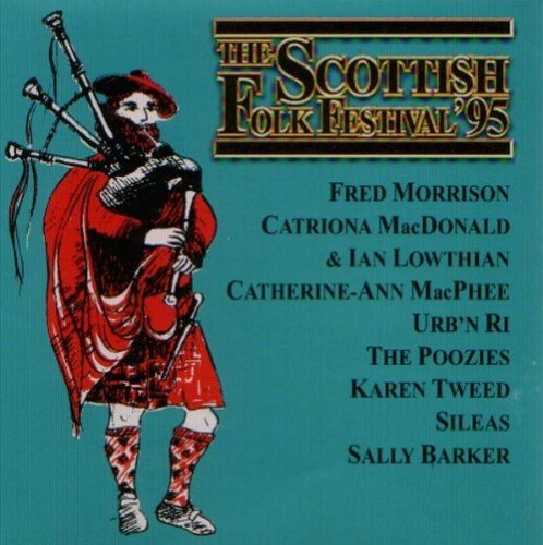 Scottish Folk Festival 1995