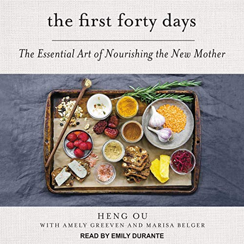 The First Forty Days cover art