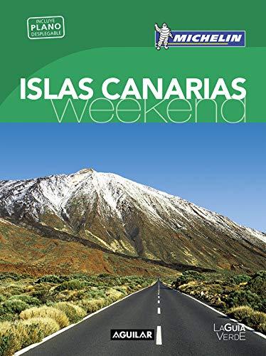 Islas Canarias (La Guía verde Weekend)