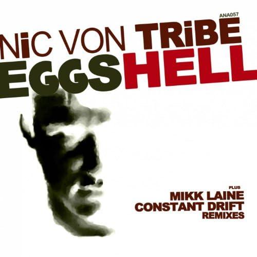 Nic Von Tribe