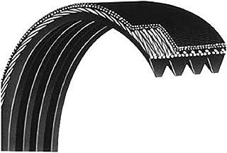 Octane Fitness d&d Motor Drive Belt 61 100405-001 or 1549J Works Q35X Q35C 2009 + Later Q35 Elliptical 2006 Black