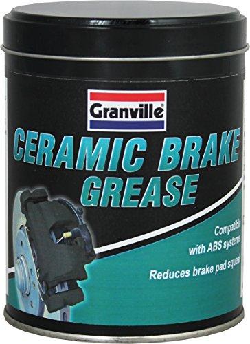 Granville 0841A Keramik Bremsfett 500g