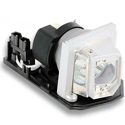 HFY marbull EC.JBU00.001 - Lámpara de repuesto con carcasa compatible con proyector ACER X110P X1161P X1261P H110P X1161PA X1161N
