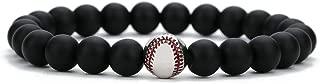 Best baseball bead bracelet Reviews