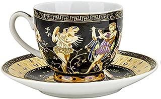 Euro Porcelain 12-Pc.