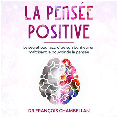 Page de couverture de La pensée positive